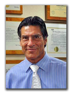 Richard Linchitz Cancer Doctor